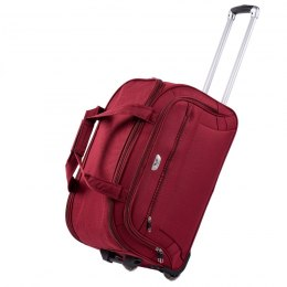 C1109, Middle travel bags Wings M, Dark red