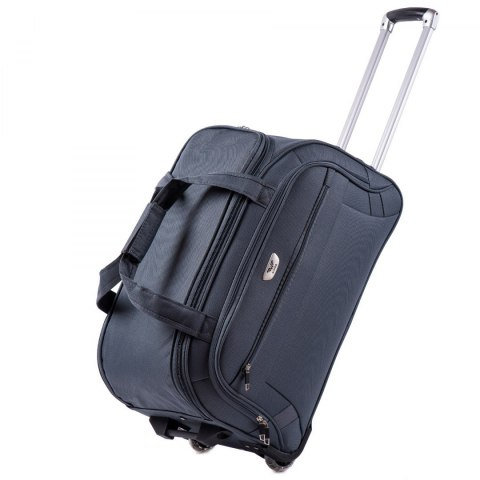 C1109, Middle travel bags Wings M, Grey