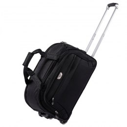 C1109, Cabin travel bags Wings S, Black