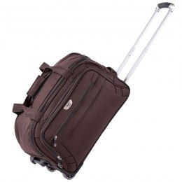 C1109, Cabin travel bags Wings S, Coffee