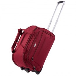 C1109, Cabin travel bags Wings S, Dark red