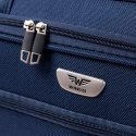 C1109, A set of 3 travel bags Wings, Blue