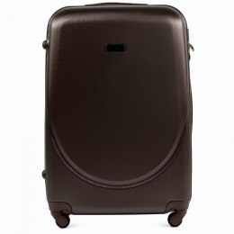 K310, Large travel suitcase Wings L, Coffee