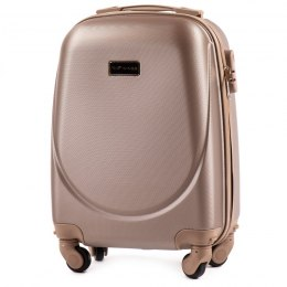K310, Small cabin suitcase Wings XS, Champagne