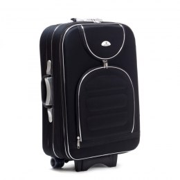 A801, suitcase CODURA M, Black