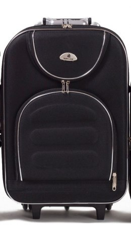 A801, suitcase CODURA S, Black