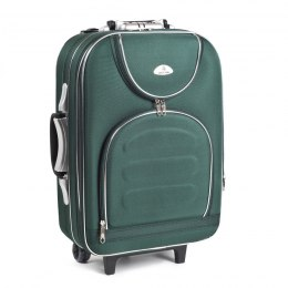 A801, suitcase CODURA S, Green