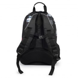 BP20-01 BACKPACK BLACK PANDA