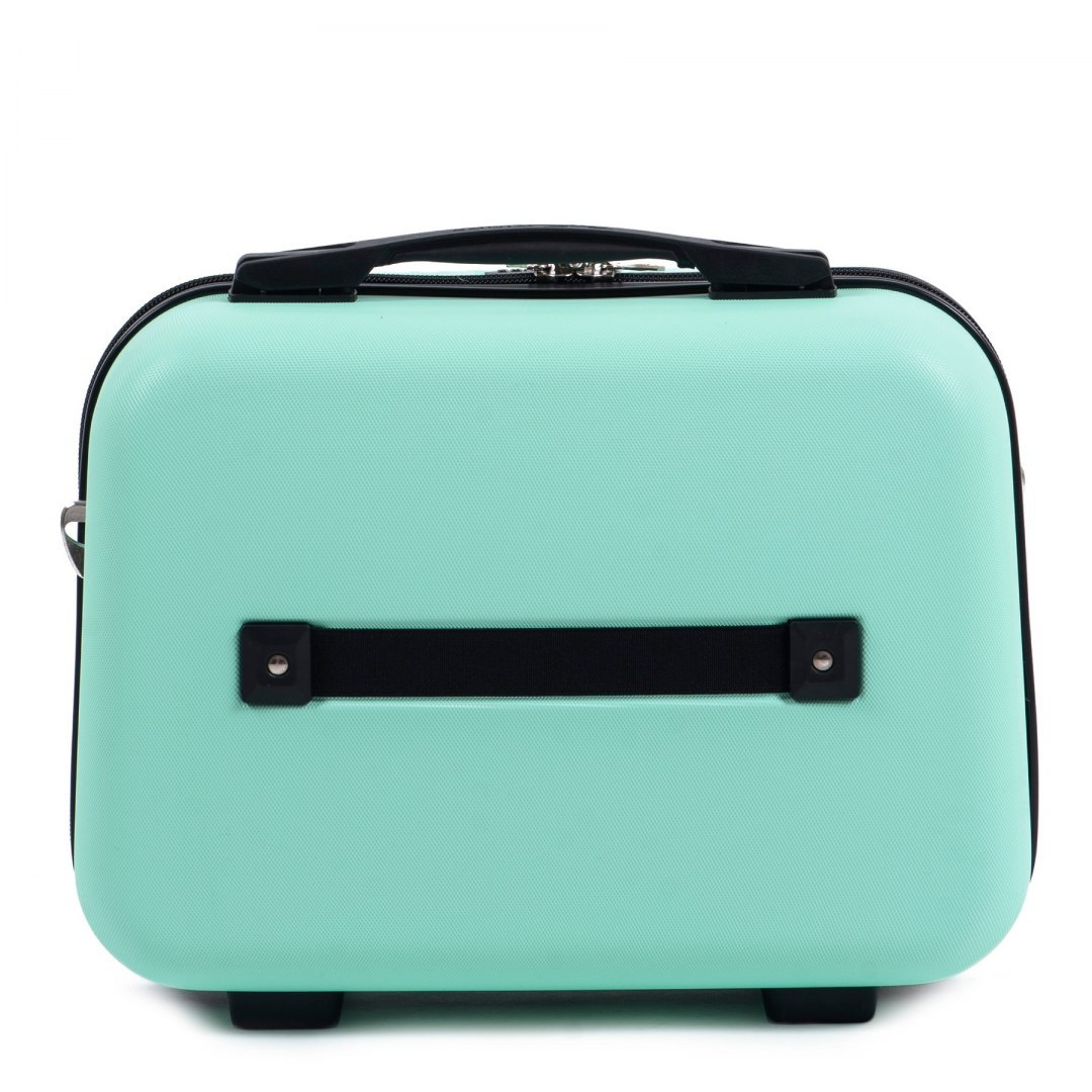 304, Beauty case Wings BC, Light Green