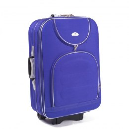 A801, suitcase CODURA L, Purple