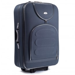 A801, suitcase CODURA L, Grey