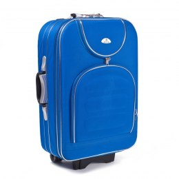 A801, suitcase CODURA L, Light Blue