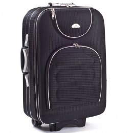 C801, suitcase CODURA M, Black