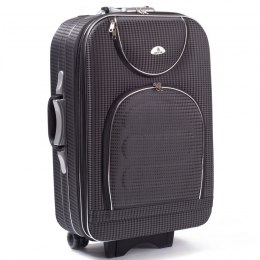 C801, suitcase CODURA L, Dark Grey