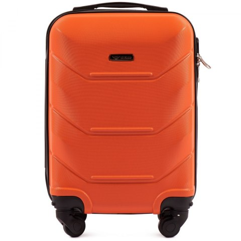 147, Small cabin suitcase Wings XS, Orange
