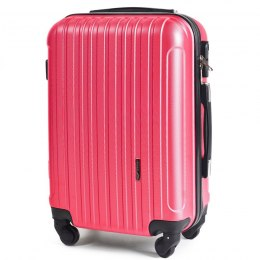 2011, Cabin suitcase Wings S, Rose red