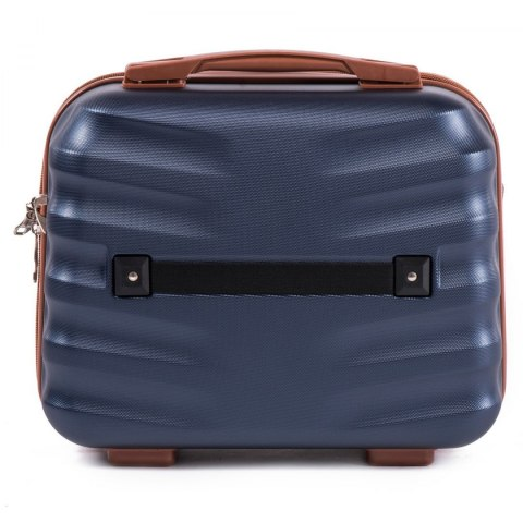 402, Beauty case Wings BC, Blue