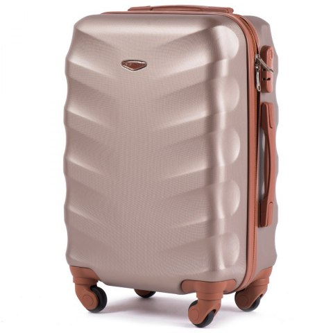 402, Cabin suitcase Wings S, Champagne