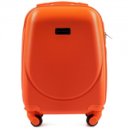 K310, Small cabin suitcase Wings XS, Orange