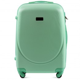 K310, Middle travel suitcase Wings M, Light green