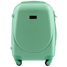 K310, Cabin suitcase Wings S, Light green
