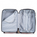 304, Luggage 4 sets (L,M,S,XS) Wings, Black
