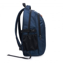 BP124-51, Travel backpack Wings, Blue