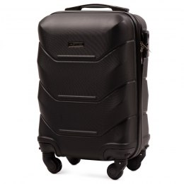 147, Small cabin suitcase Wings XS, Black