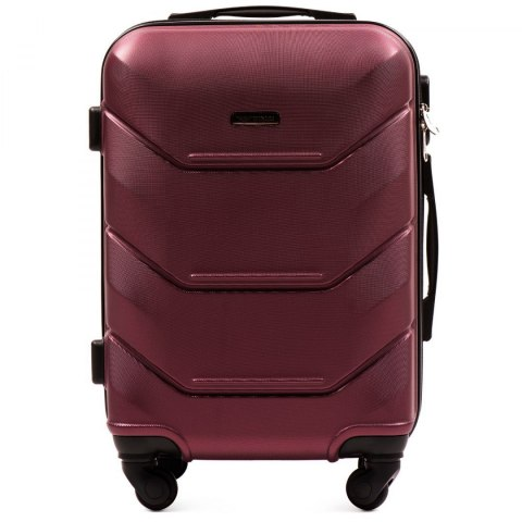 147, Cabin suitcase Wings S, Burgundy