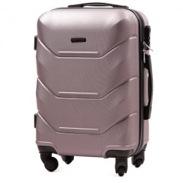 147, Cabin suitcase Wings S, Rose gold