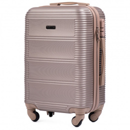 203, Cabin suitcase Wings S, Champagne