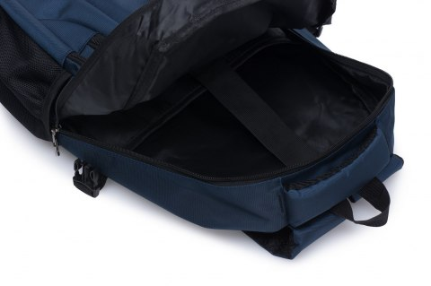 BP124-21, Travel backpacky Wings, Blue