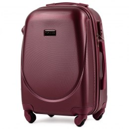 K310, Cabin suitcase Wings S, Burgundy