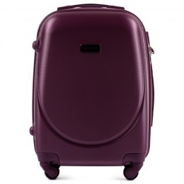 K310, Cabin suitcase Wings S, Dark purple