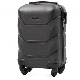 147, Small cabin suitcase Wings XS, Dark grey