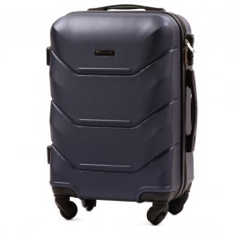147, Cabin suitcase Wings S, Blue