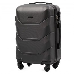 147, Cabin suitcase Wings S, Dark grey