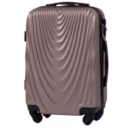 304, Cabin suitcase Wings S, Champagne